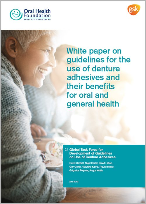 Downloads and Resources | Oral Health Foundation