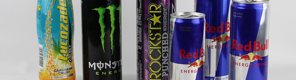 Two in three dangerously underestimate how much sugar is in energy drinks