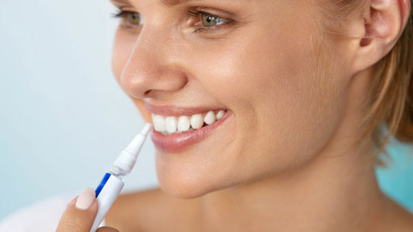 Why you need to be wary of home tooth whitening kits