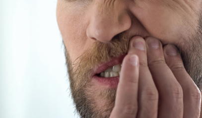 Gum disease linked to Covid-19 complications in new study