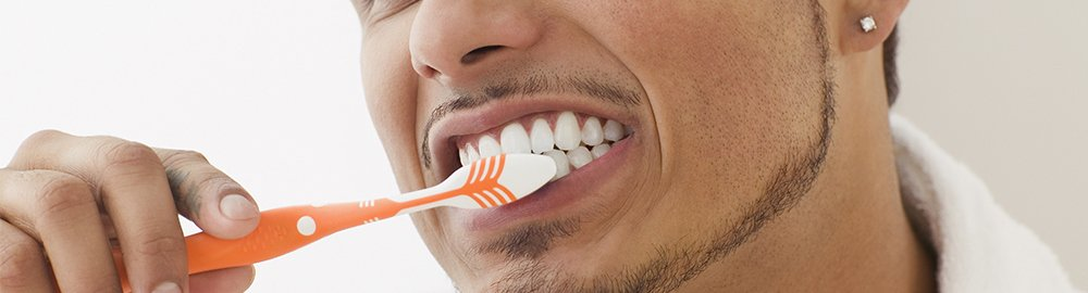 When sharing isn't caring: Why sharing your toothbrush is a very bad idea