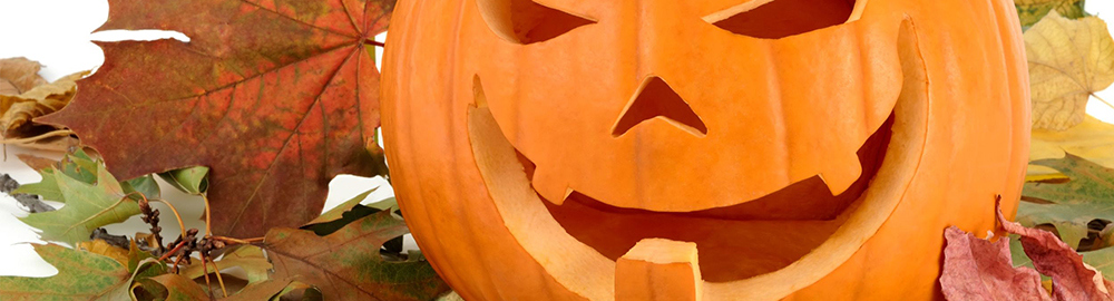 Our tips for a tooth-friendly Halloween