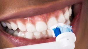 Tooth Whitening Oral Health Foundation